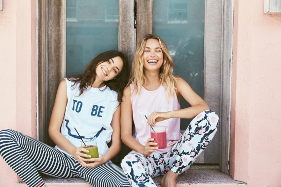 Happy T-shirts and Leggings