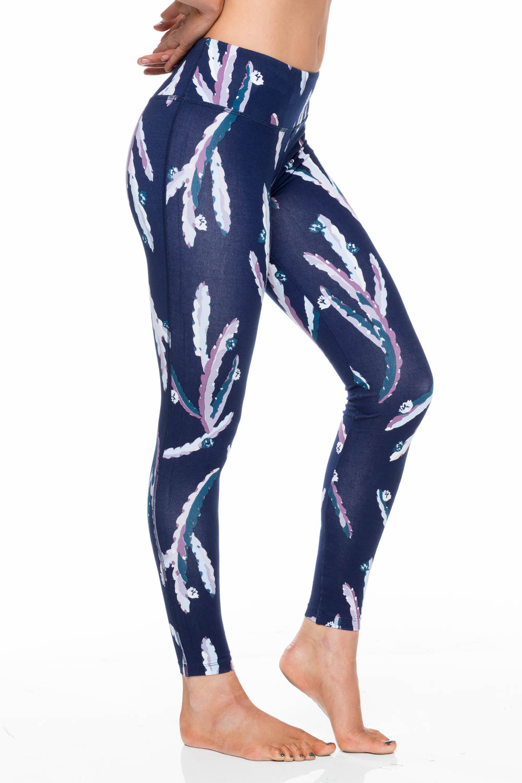 Colorful Yoga Leggings