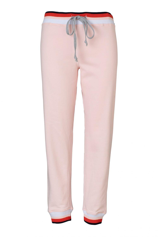 Happy Sweat Pant Pink