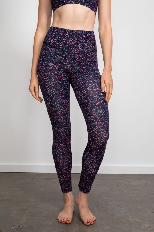 Long Beach Legging Twilight